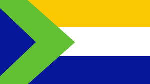 Flag of Lapis Bay.png