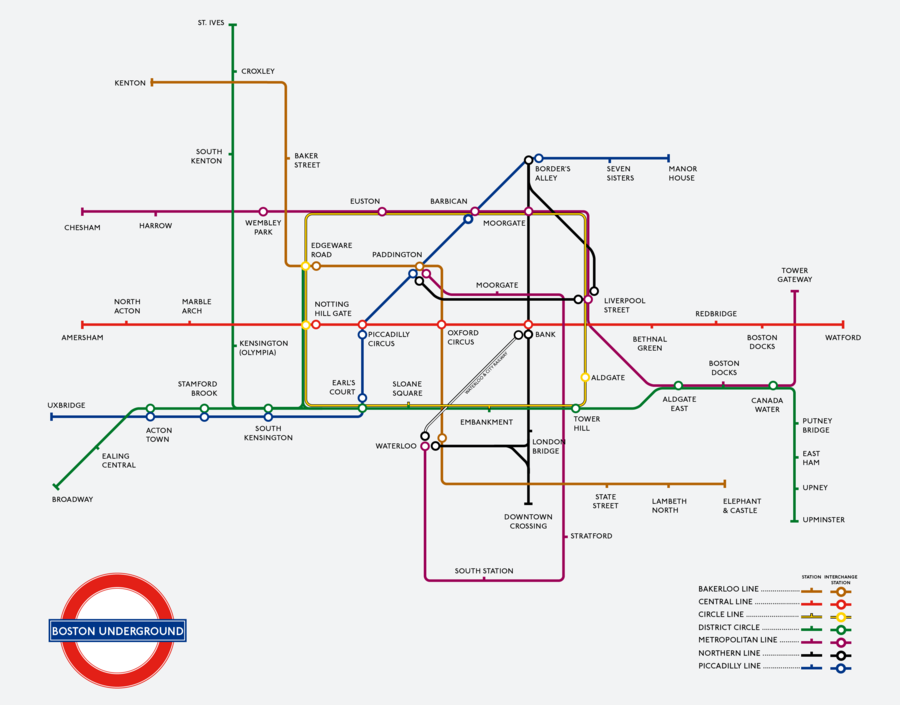 1949 tube map.png