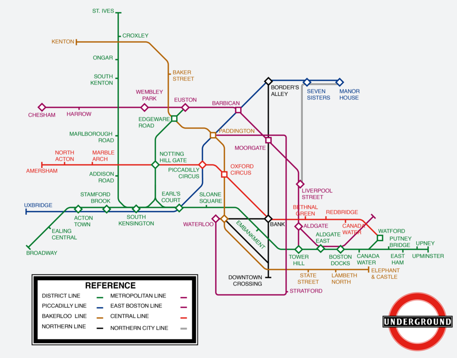 1934 tube map.png